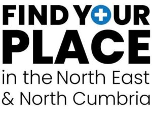 Find Your Place logo